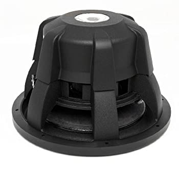 RE Audio SEX15D4 15-Inch Composite Cone with Dual 4 Ohm Performance Woofer