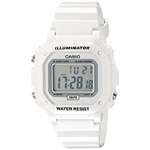 Casio watches Casio Unisex F108WHC-7BCF Watch
