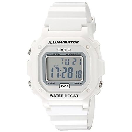 Casio watches Casio Unisex F108WHC-7BCF Watch