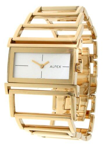 Alfex dameshorloge 5564/196 kwarts Zwitserse kwaliteit UVP 285 EUR