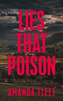 Lies That Poison by [Amanda Fleet]