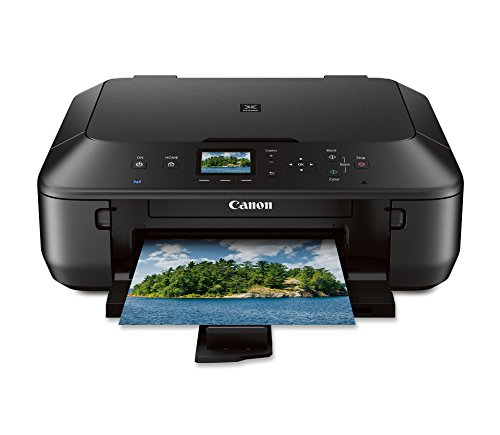 Canon PIXMA Color Printer MG5520 (Discontinued by Manufacturer)