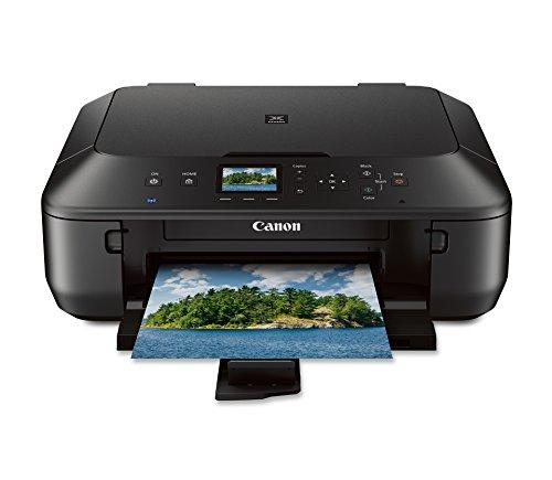 Canon PIXMA Color Printer MG5520 (Discontinued by...