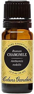 Edens Garden Chamomile Roman Essential Oil, 100% Pure Therapeutic Grade (Pain & Menstrual Cramps) 10 ml