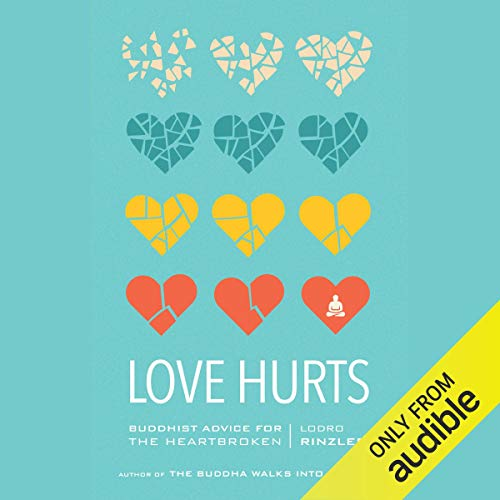 Couverture de Love Hurts