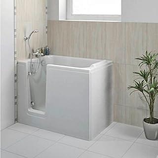 Suchergebnis auf Amazon.de für: Badewanne mit Einstieg