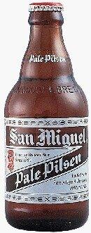 サンミゲール・スタビー(瓶) 320ml×24本n Philippines フィリピンビール