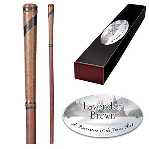Harry Potter - Baguette de Lavendar