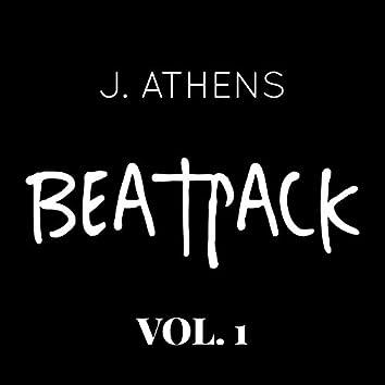 J. Athens Beatpack Vol.1
