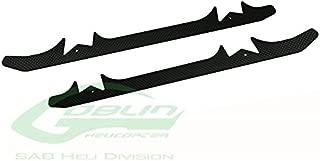 SAB Heli Division SAB Carbon Fiber Landing Gear - Goblin Urukay