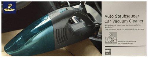 Tchibo Autostaubsauger Handstaubsauger Auto Staubsauger Autosauger