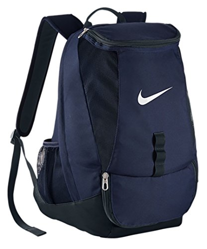 Nike Club Team Swoosh Backpack Midnight Navy/Black/White One Size