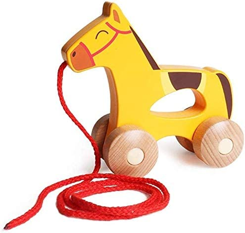 Ladan Fun Toy Car Cheap super special price Small Animal Walker Puz Cart Under blast sales Early Education