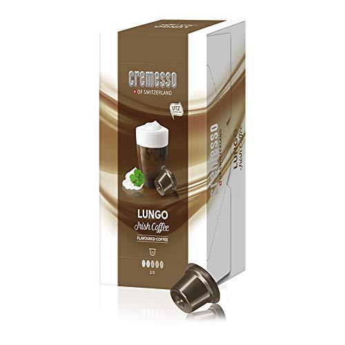 Cremesso Kaffekapseln Irish Coffee 16 Stück