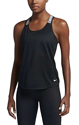 Nike Women's Dry Training Tank Top Grey