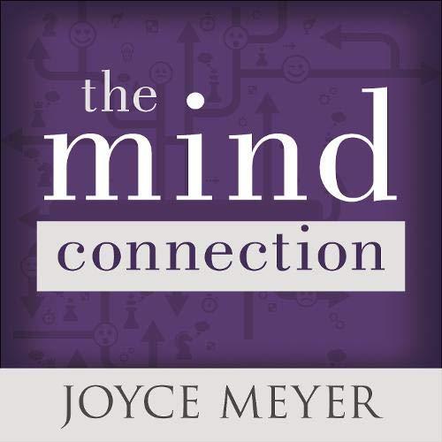 Couverture de The Mind Connection