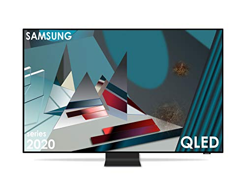 Samsung 65Q800T 65 Zoll Fernseher (8K Ultra HD Q HDR 2000) Smart-TV