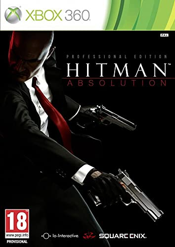 Hitman : absolution - professional edition [Importación francesa]