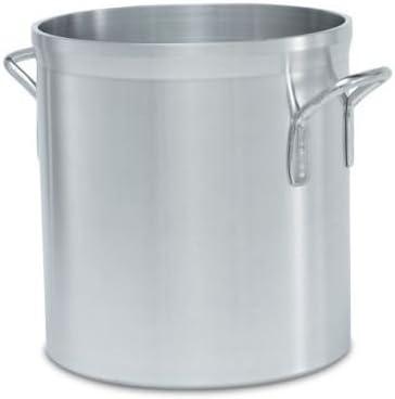 Vollrath Classic Select Max 75% OFF Luxury goods 120 Qt. Aluminum Pot Heavy Stock Duty