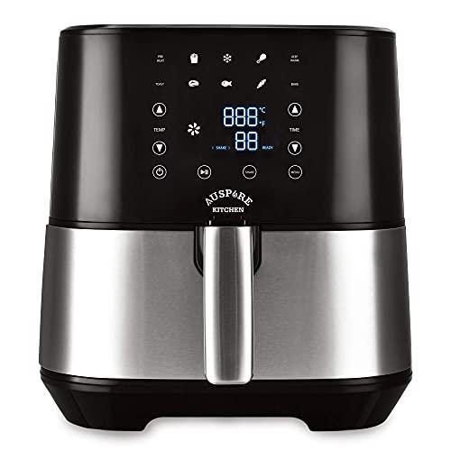 Auspure Kitchen's Digital Air Fryer