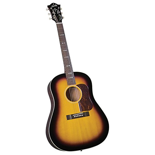Blueridge Guitars 6 String Acoustic Guitar, Right Handed (BG-40)