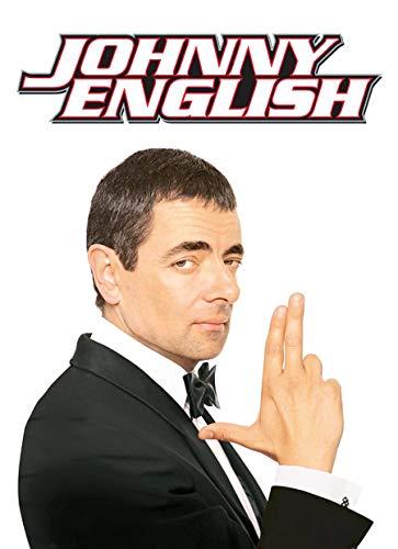 Johnny English [OV]