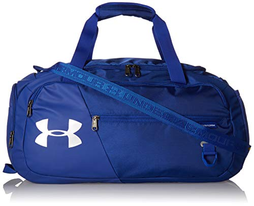 Under Armour Undeniable 4.0 Medium waterafstotende Duffel Bag, sportieve schoudertas voor training