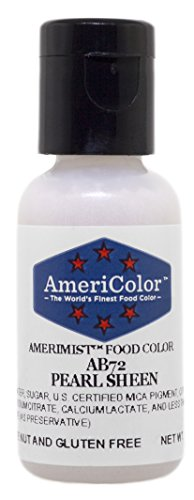 Airbrush Farbe AmeriColor AmeriMist PEARL SHEEN 19ml