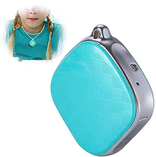 GPS Trackers, WIFI A9 Locator, Positioning Personal Anti-lost SOS Pendant 2G GSM For Kids Chidren...