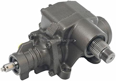Power Steering OFFicial Gear Box Gearbox For Houston Mall Duty F-350 Ford Super F-250