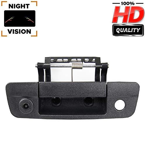 Cámara de Aparcamiento de visión Trasera HD 1280 x 720p para camioneta Dodge Ram 1500 2500 3500 2009-2012