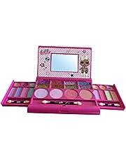 L.O.L. Surprise Paleta De Maquillaje Infantil Extensible De 30 Elementos