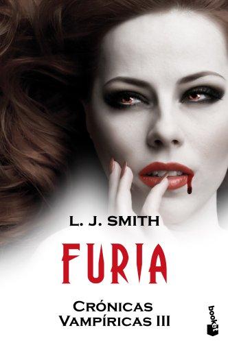 Furia: Crónicas vampíricas III (Bestseller)