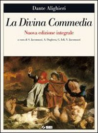 La Divina Commedia. Con le Parole della Divina Commedia. Con espansione online