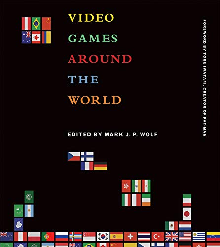 Video Games Around the World (Th...