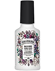 Poo-Pourri Toilet Spray, Ouder