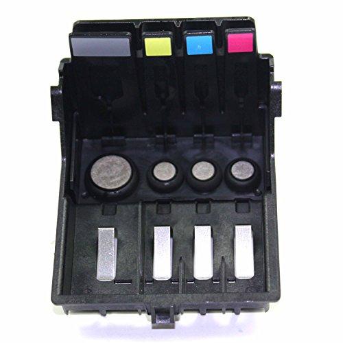 US Refurbished 4-Slot Printhead Printer Print Head for DELL P513w V313 V515w V313w V715w by Generic