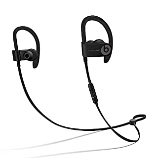 Powerbeats3 Wireless Earphones - Apple W1 Headphone Chip, Class 1 Bluetooth, 12 Hours Of Listening Time, Sweat Resistant Earbuds - Defiant Black-Red (B07CZJJ1DD) | Amazon price tracker / tracking, Amazon price history charts, Amazon price watches, Amazon price drop alerts