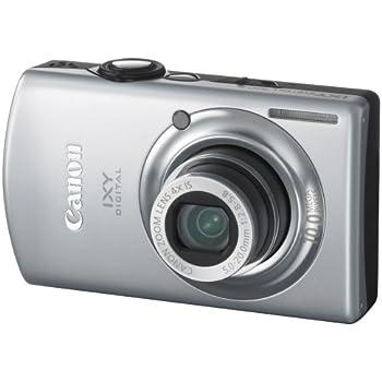 Canon デジタルカメラ IXY DIGITAL (イクシ) 920 IS シルバー IXYD920IS(SL)