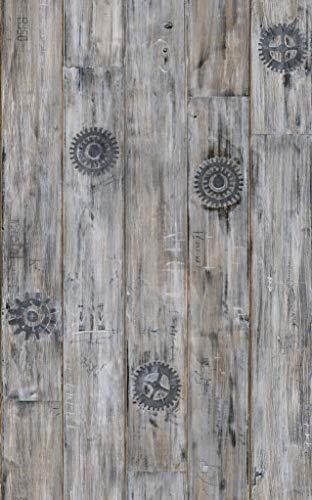 d-c-fix, Folie, Holz, Paternoster, Rolle 45 x 200 cm, selbstklebend