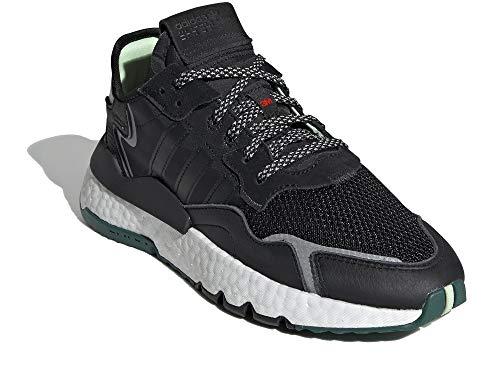 adidas Nite Jogger W Zapatillas Mujer Negro