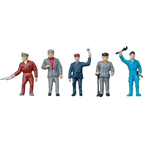 Märklin 56405 - Figurengruppe