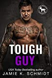 Tough Guy: A Hero Club Novel