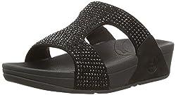 Black Diamond Rokkit Crystal Slide Sandal