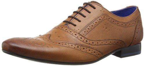 Ted Baker London Men's Oxford Lace-Up Shoes