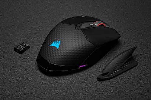 Corsair DARK CORE RGB Wireless Optical Gaming Mouse
