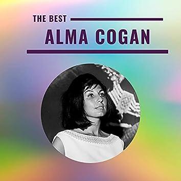 Alma Cogan - The Best