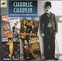 Charlie Chaplin: Soundtracks from his Favorite Movies (1998-02-01)