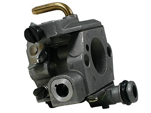 Sägenspezi Vergaser mit Kompensatoranschluss passend für Stihl 026 AV 026AV MS 260 MS260