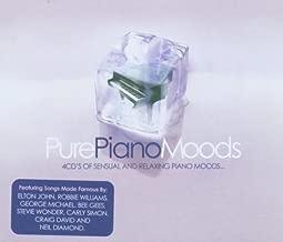Pure Piano Moods 's of Piano Moods to Create a Sensual Soundtrack
